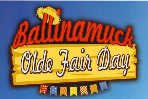 Ballinamuck Old Fair Group