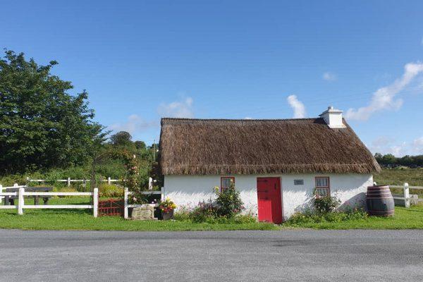 ballinamuck cottage